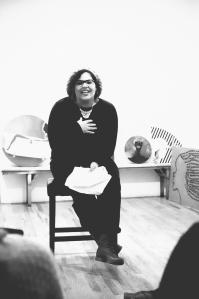 April 2014 writer/poet MJ Murphy