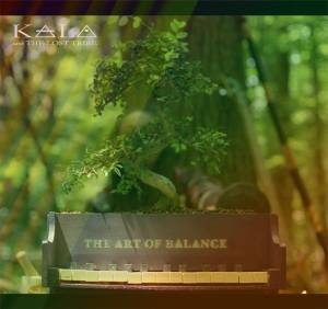 August 2014, musician/producer  Kala & The Lost Tribe